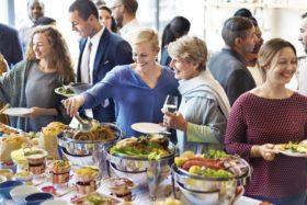 Organiser un séminaire d'entreprise ou d'association à Tricastin et Pierrelatte dans la Drôme dans les plus beaux restaurants du département